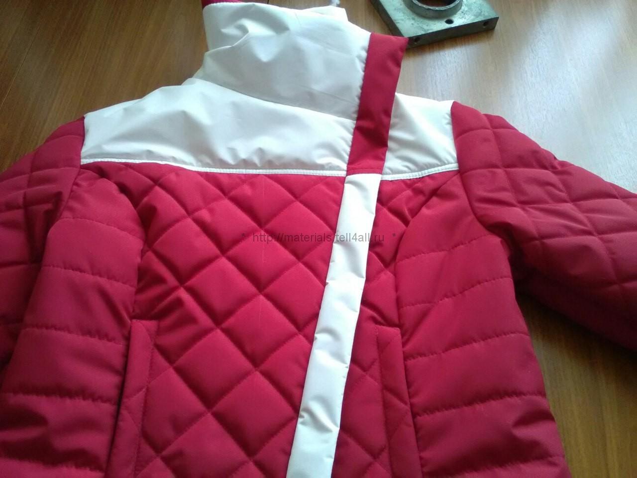 Пошив кожаных курток на заказ в Москве - Ателье «Игоря