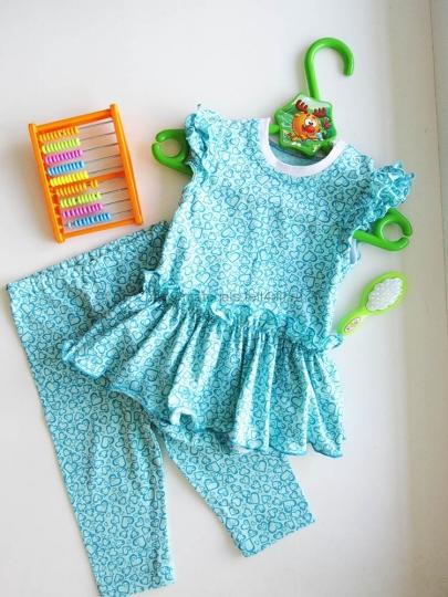 костюмчик для малышки