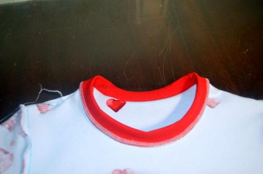 костюм для девочки мастер-класс 15