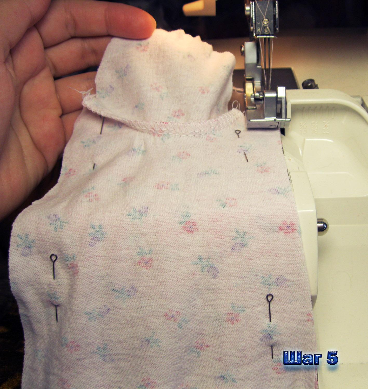 Ползунки для новорожденных фото сшить