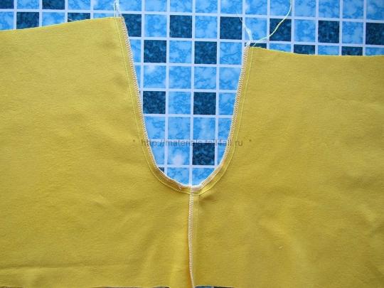 юбка-шорты 6