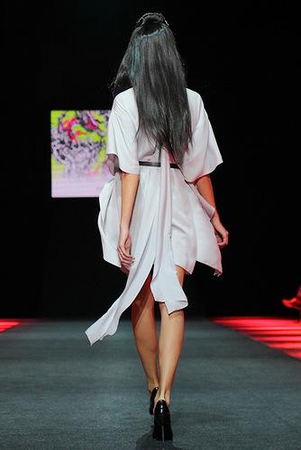 Выкройкаоснова платья от Анастасии Корфиати