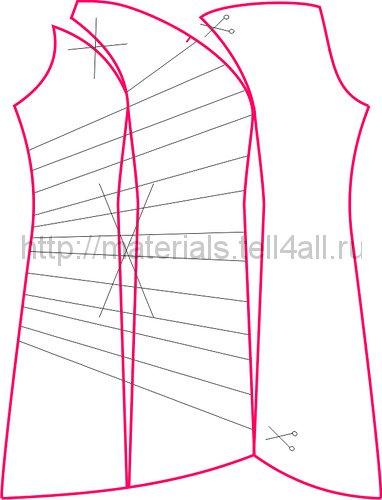 Выкройки платьев футляр для начинающих простые выкройки
