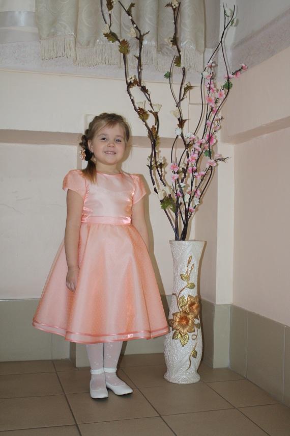Платья для девочек 4 класс доставка