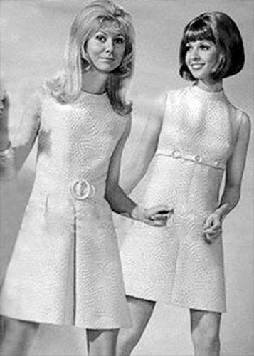 Фото 80 х годов платья и прически в