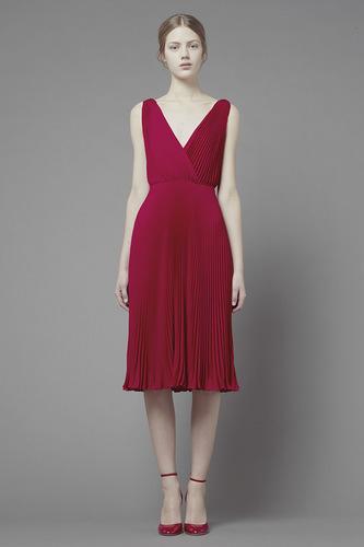 Винтажные женские платья 50 х годов
