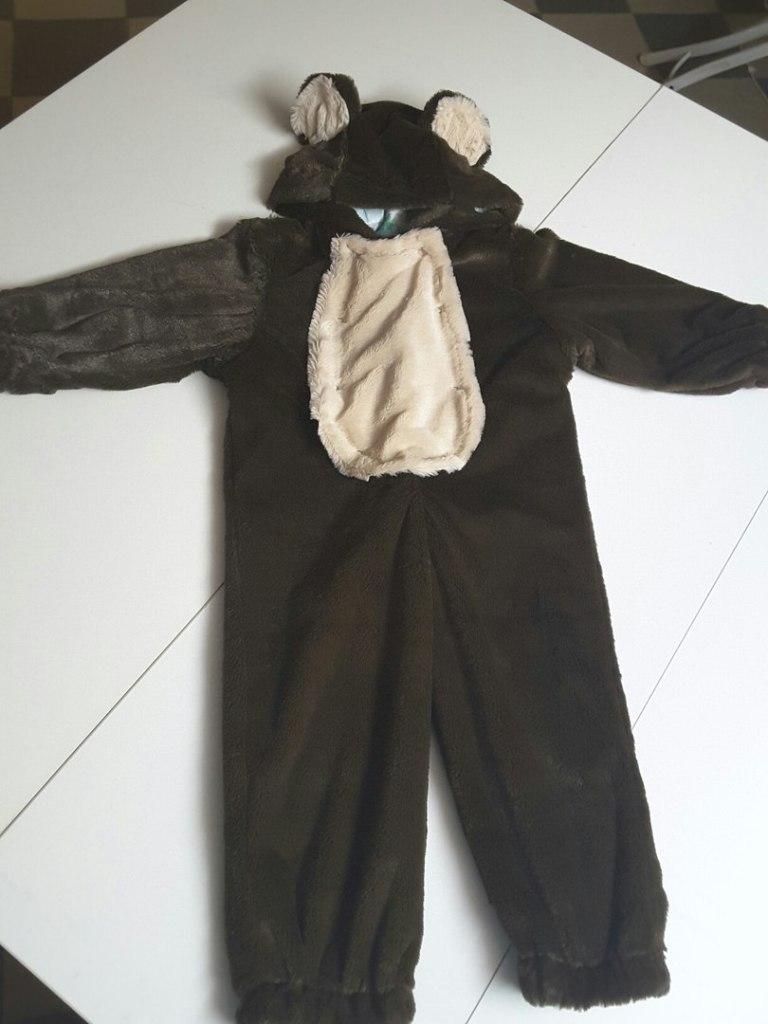 Выкройка новогоднего детский костюм фото 269