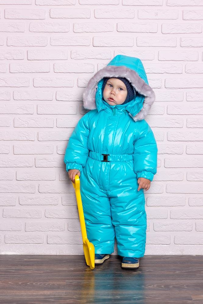 Выкройки зимнего комбинезона для девочки фото 809