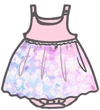 Платья для новорожденной выкройки