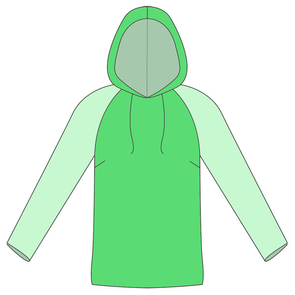 Традиционная женская одежда жителей Поморья — курсовая
