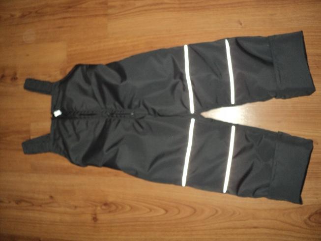 Мастер-класс: шьем утепленный полукомбинезон | Шкатулка