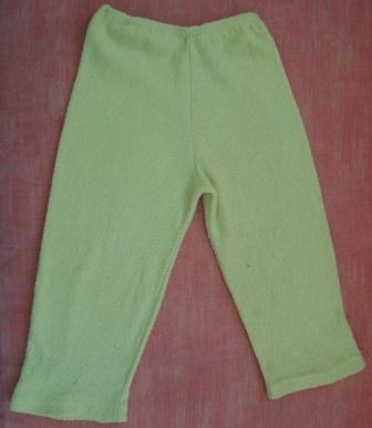 Простые штанишки