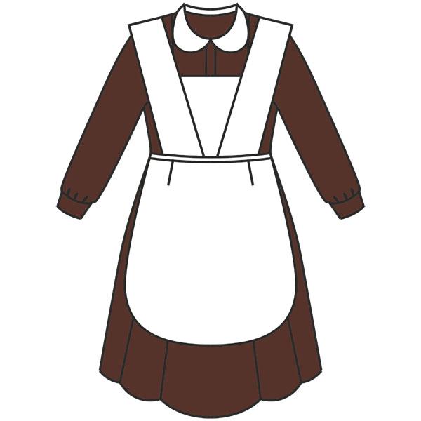 Школьная одежда с выкройками