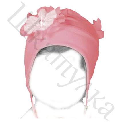 Выкройка детской шапочки