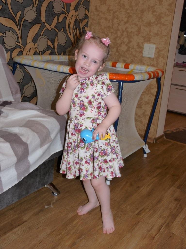 платье (2 фото)