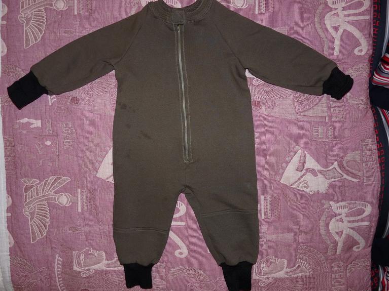 Утепленная куртка для мальчика мастер класс