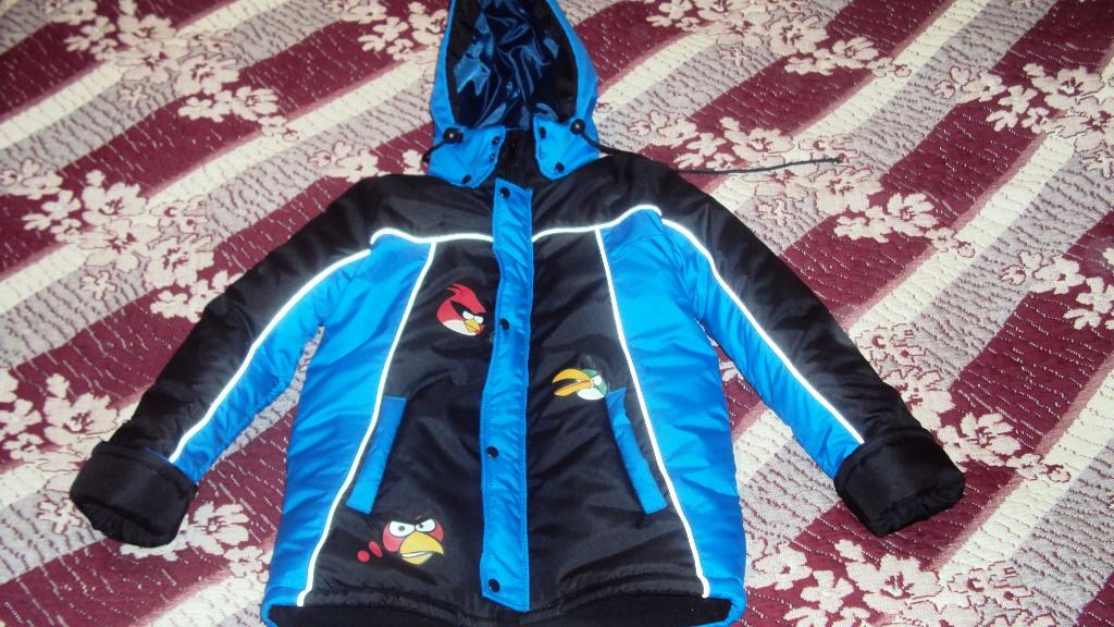 Из чего сшить зимнюю куртку 38