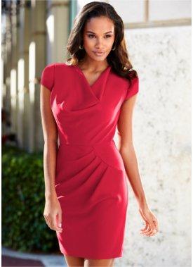 Моделирование платья с асимметричной кокеткой