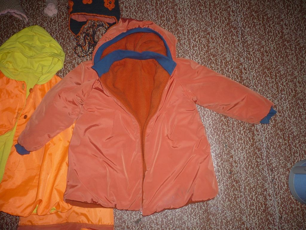 куртка от комплекта весна