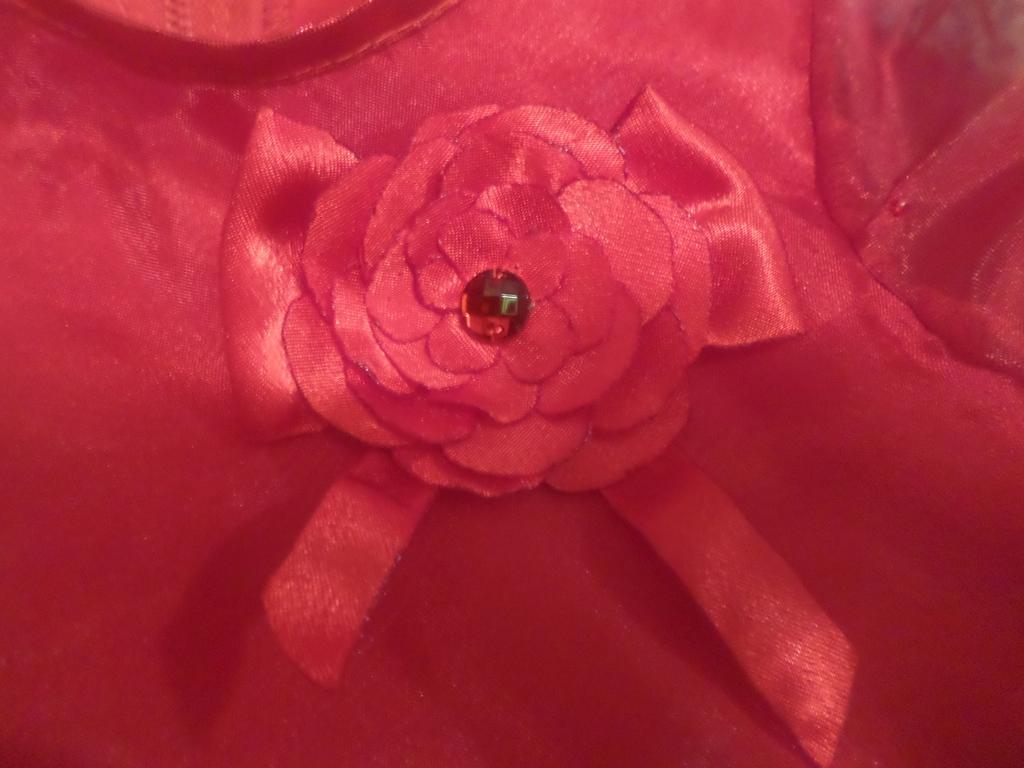 «Красная роза»