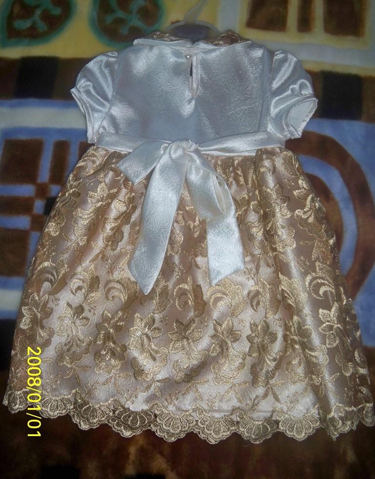 Платье для Вареньки!