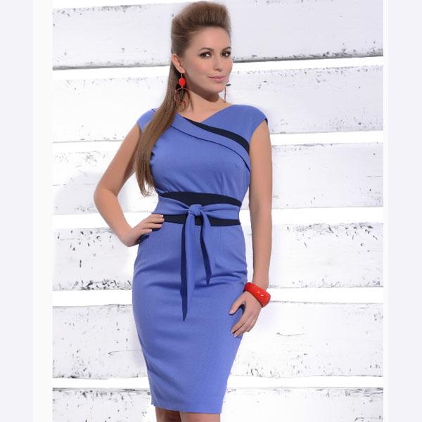 Моделирование верхней части платья