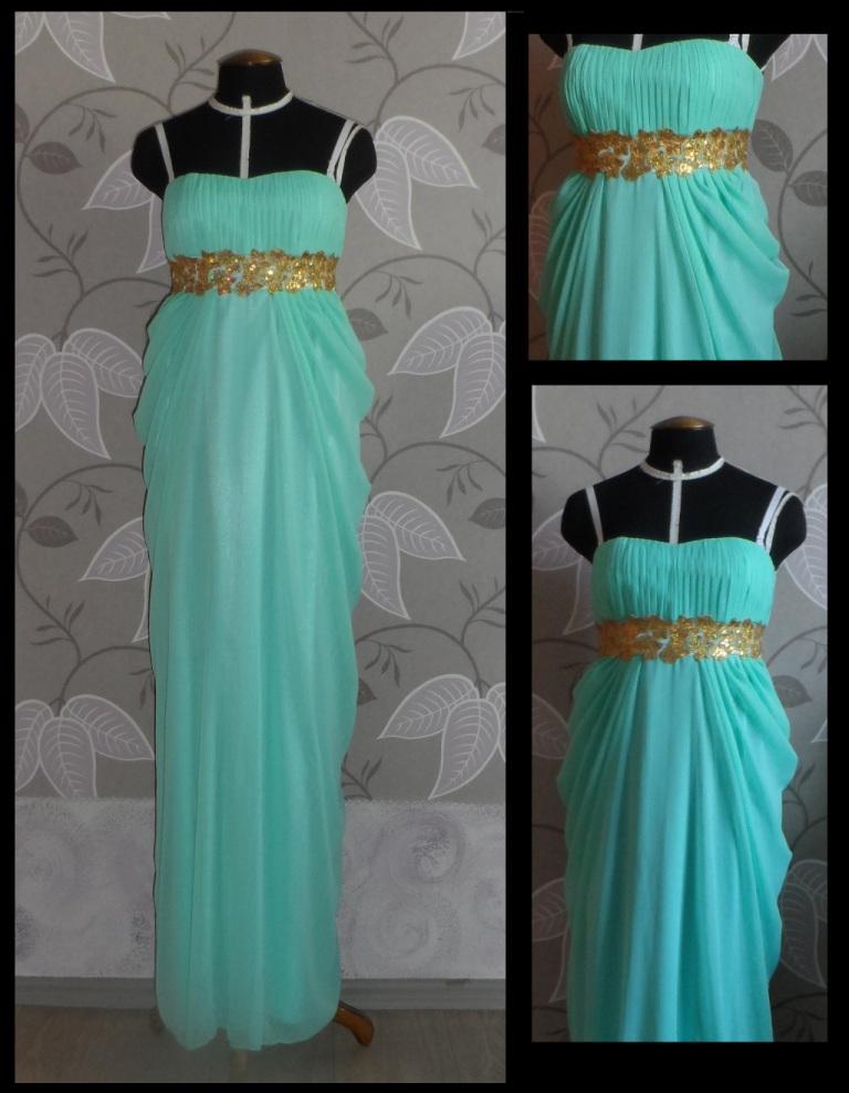 Вечернее платье «Илифия»