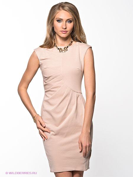 Моделирование платья с асимметричными складками