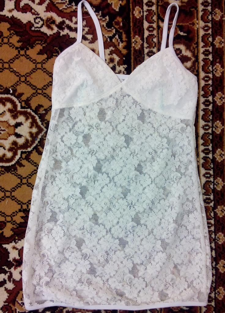 Ночное платье