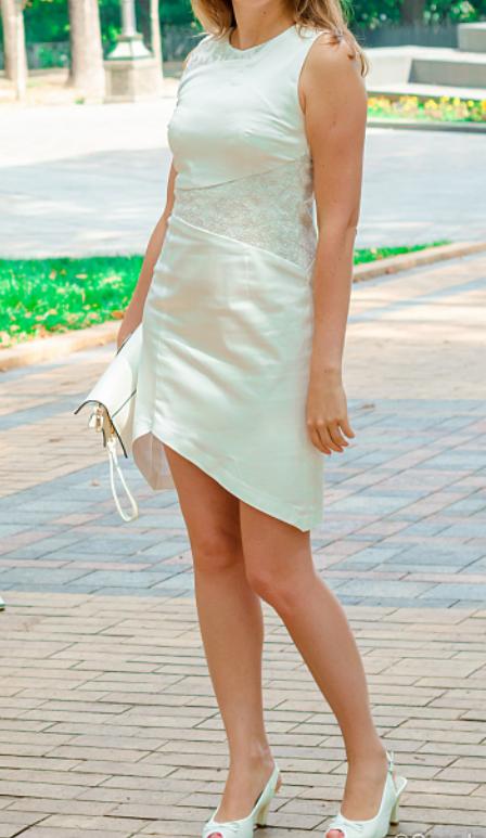 Платье D14