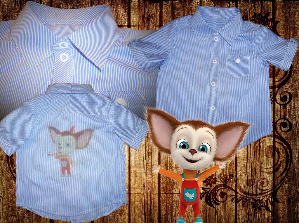 Рубашка «Малыш»