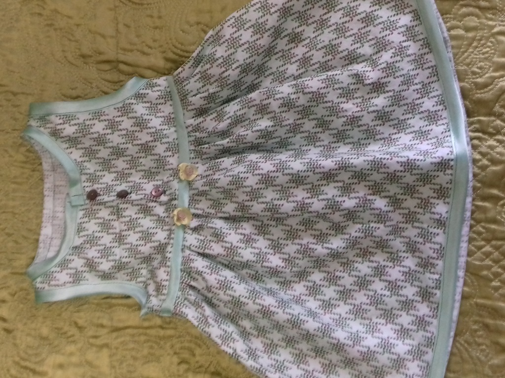 Платье, размер 80
