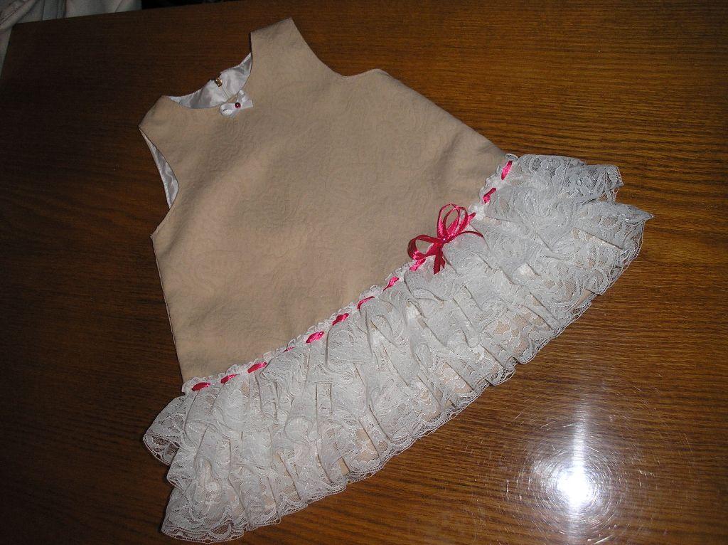 Платья А-силуэта