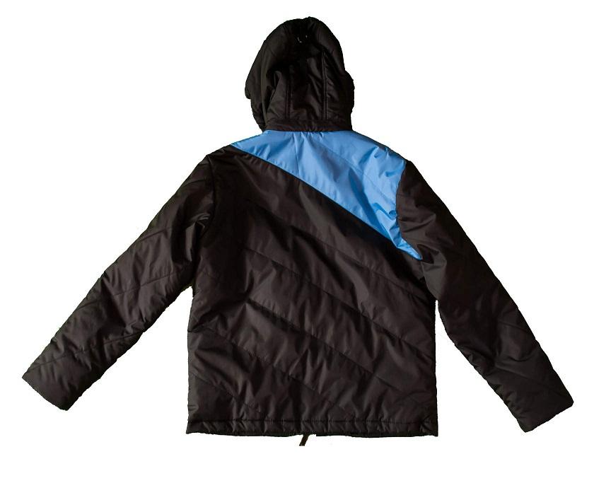 Куртка подростковая весна-осень