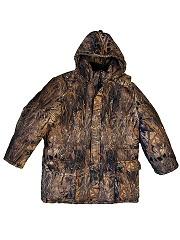 Куртка зимняя мужская (Охотник-рыбалов)