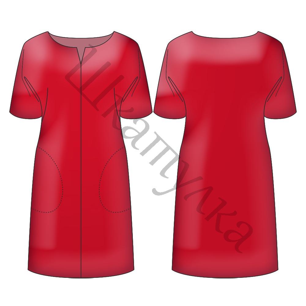 Готовые выкройки блузок 50 размер фото 71