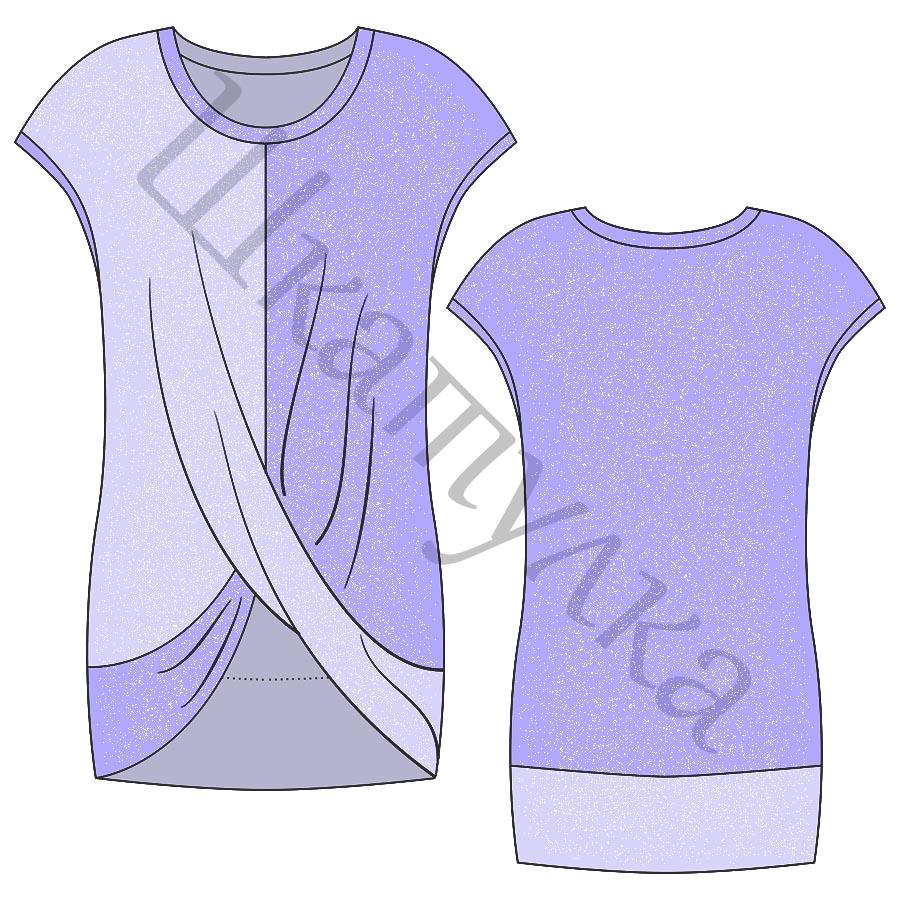 Летние платья для подростков с выкройками фото 490