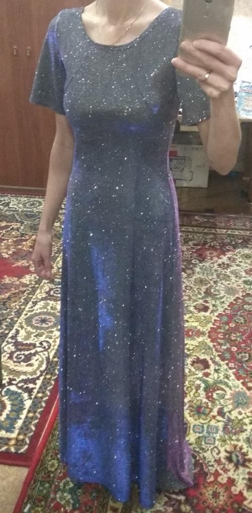 платье D18