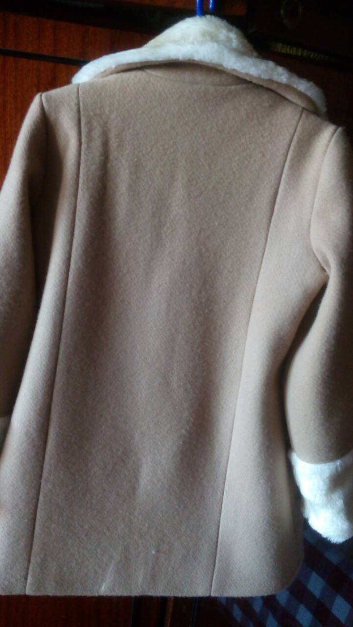 Выкройка пальто для девочки рост 116 фото 814