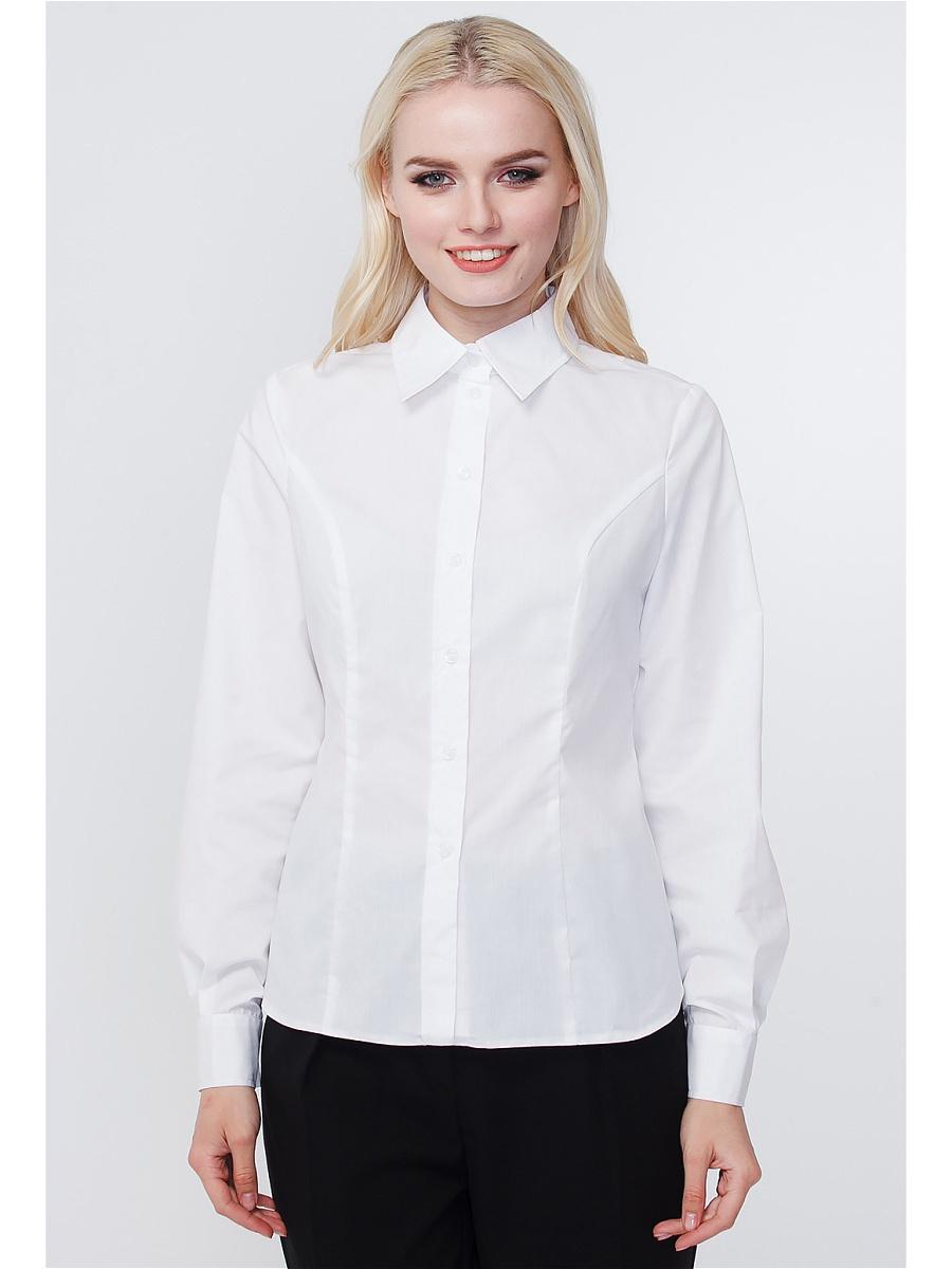 Блузки Классические Женские Купить
