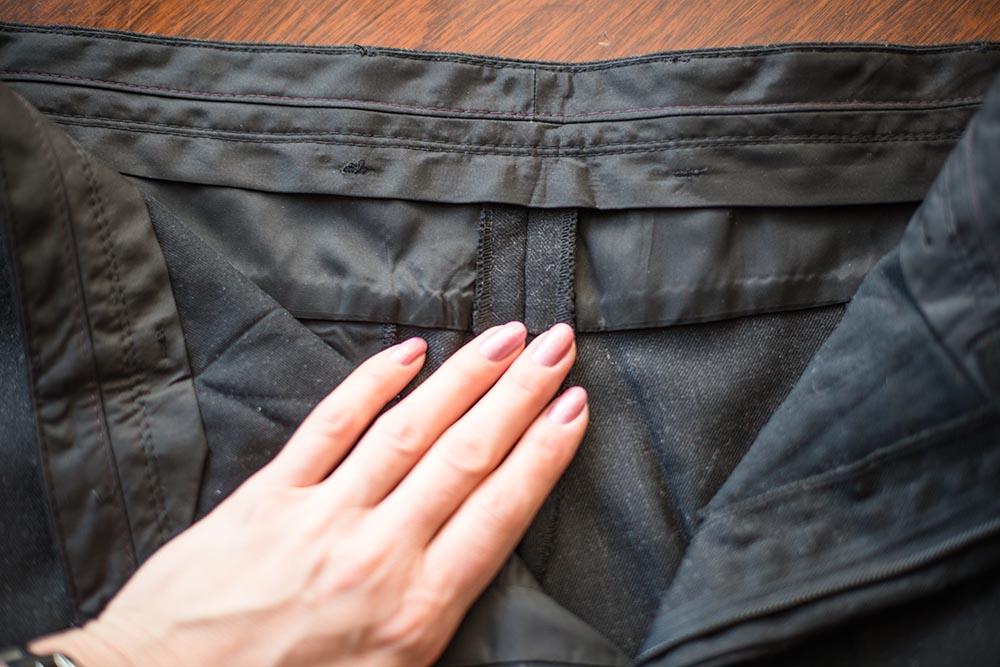 брюки мужские 4