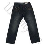 Выкройка джинсов для мальчика