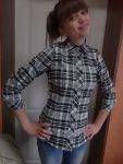 Мастер-класс: шьем блузку своими руками