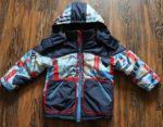 Мастер-класс: шьем детскую куртку на осень