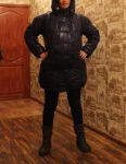 Мастер-класс: слингокуртка для беременных