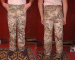 Мастер-класс: шьем мужские брюки