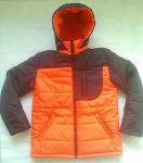 Куртка подростковая зимняя