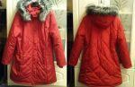 Мастер-класс: женская утепленная куртка. Часть 2