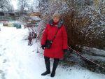 Мастер-класс: женская утепленная куртка. Часть 1