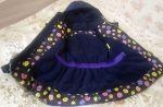 Куртка детская (внутри)